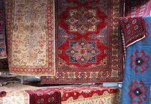 ניקוי שטיחים יבש